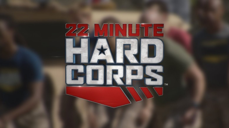 22 Minute Hard Corps, Tony Horton