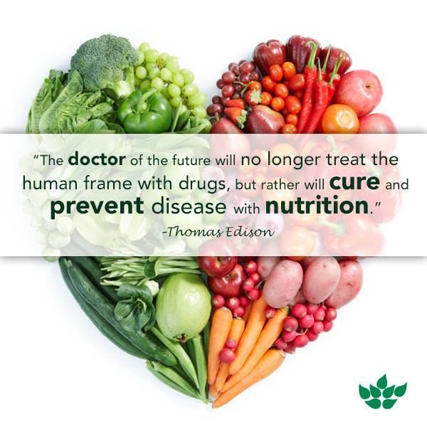 holistic wellness, disease prevention, nutrition