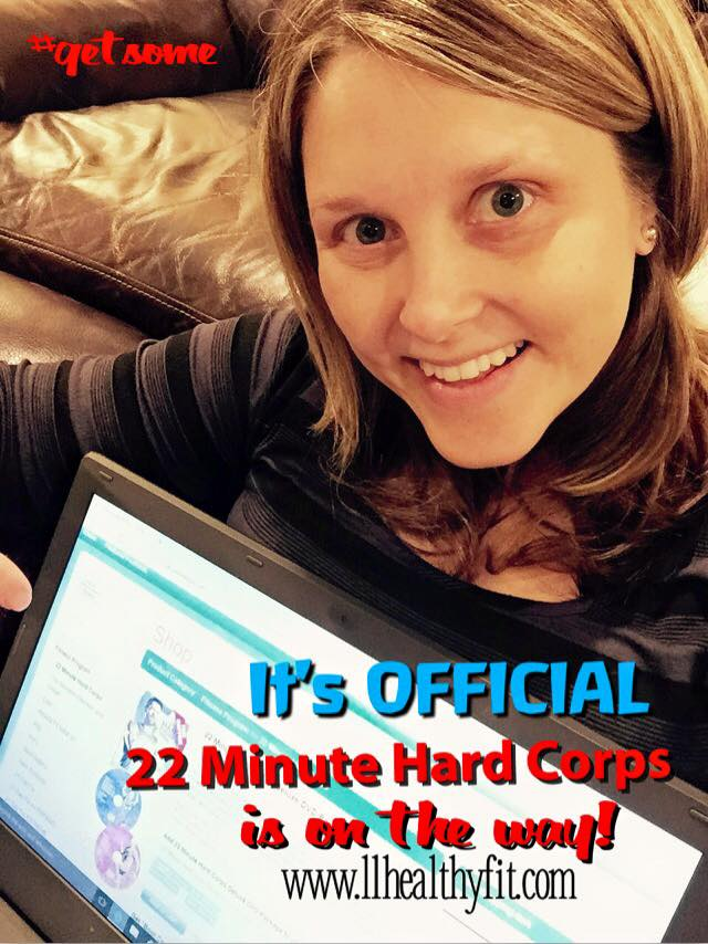 22 Minute Hard Corps, challenge group, accountability group