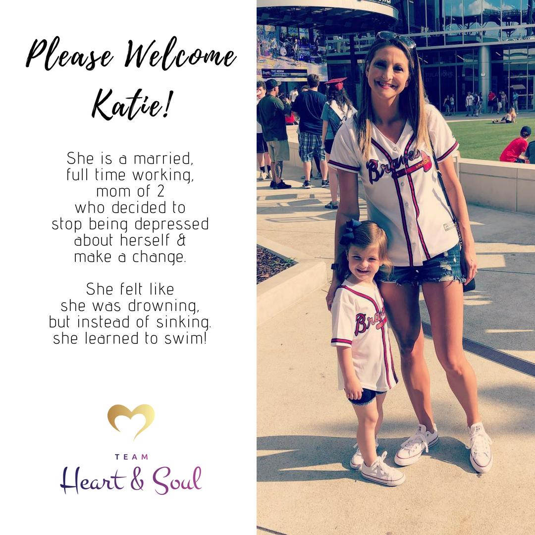 Welcome New Coach_Katie Fischer