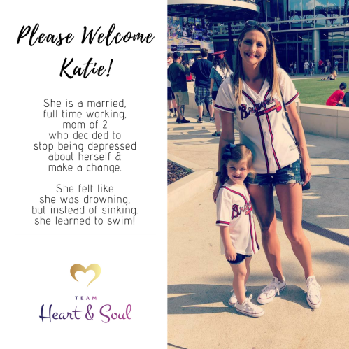 Welcome New Coach_Katie Fischer